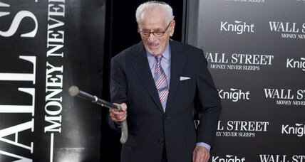 Eli Wallach, star of 'The Magnificent Seven,' dies
