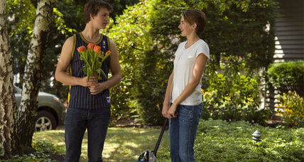 'The Fault in Our Stars' tries to be both dreamy and hard-hitting