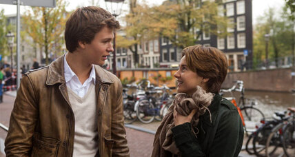 'The Fault in Our Stars': What are critics saying about the movie adaptation?