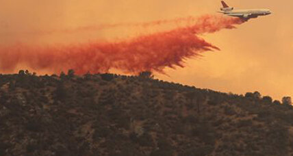 California wildfires now 50 percent contained: Evacuations lifted