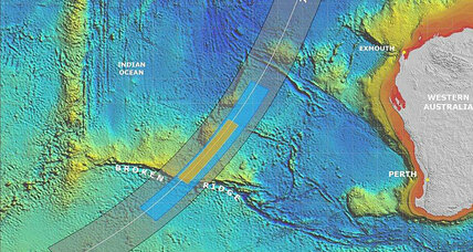 Malaysia Airlines Flight 370 was on autopilot when crashed, says official