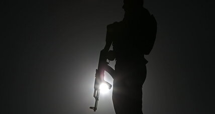 'Friendly fire' deaths in Afghanistan: Relatively rare, they draw attention.