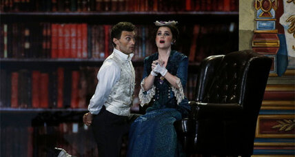 Tony Awards 2014: 'A Gentleman's Guide to Love and Murder' and other literary adaptations take home prizes (+video)