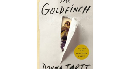 Donna Tartt's 'The Goldfinch' is the newest bestseller to weather backlash