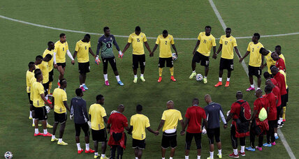 World Cup 2014 TV schedule: US plays Ghana Monday (+video)
