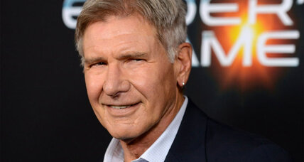 Harrison Ford's injury: What does it mean for 'Star Wars' production?