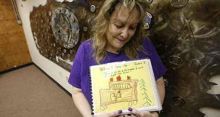 Yarnell Hill fire: Families of 'Hotshots' sue Arizona agencies