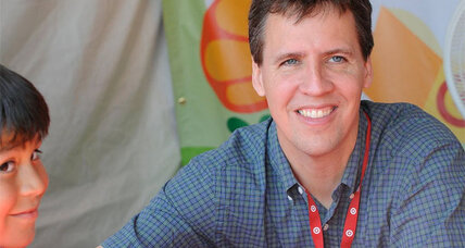 'Diary of a Wimpy Kid' author Jeff Kinney says he will open a bookstore