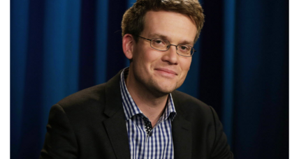 John Green's 'Looking for Alaska' to be adapted to film