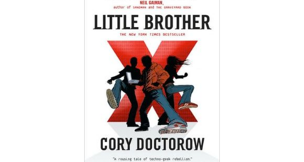 Florida high school cancels Cory Doctorow reading program