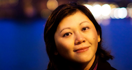 Yiyun Li: Tiananmen Square is 'never forgotten,' yet still unclear