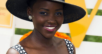 Lupita Nyong'o to star in, produce a movie adaptation of 'Americanah'