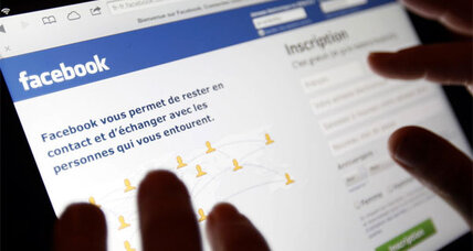 Facebook briefly shuts down, evoking mixed reactions