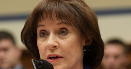 IRS scandal: Lerner's lost e-mails have Republicans charging coverup (+video)