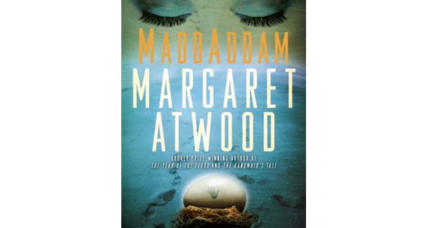 Margaret Atwood's 'MaddAddam' series is in development at HBO