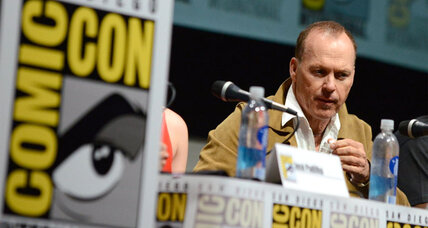 Michael Keaton stars in 'Birdman': Check out the trailer (+video)