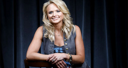 Miranda Lambert discusses fame and her new album