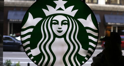 Starbucks program offers college students more than a coffee break (+video)
