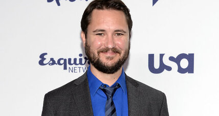 Wil Wheaton: What geeks should do to keep his new show alive