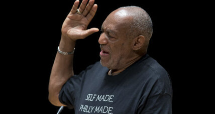 Bill Cosby: A lesson in listening