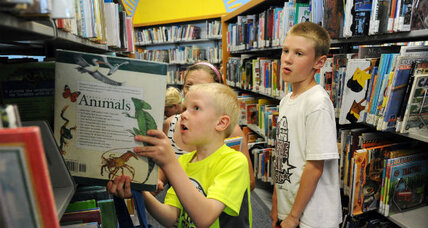 Six ways to encourage summer reading for kids (+video)