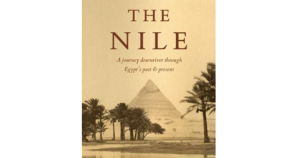 'The Nile' is a trip through Egypt's history via its river