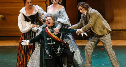 How well do you know opera? Take our quiz!