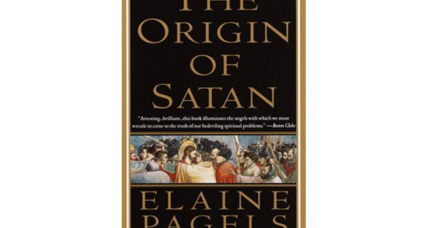 'The Origin of Satan' author Elaine Pagels discusses the religious figure's modern conception