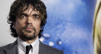 Peter Dinklage will reportedly star in a comedy by the 'Bad Words' screenwriter