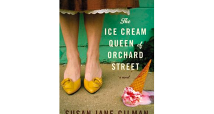 'The Ice Cream Queen of Orchard Street' is a sweeping novel with a sense of humor