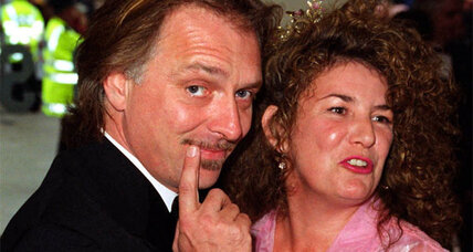 'Drop Dead Fred' star Rik Mayall dies