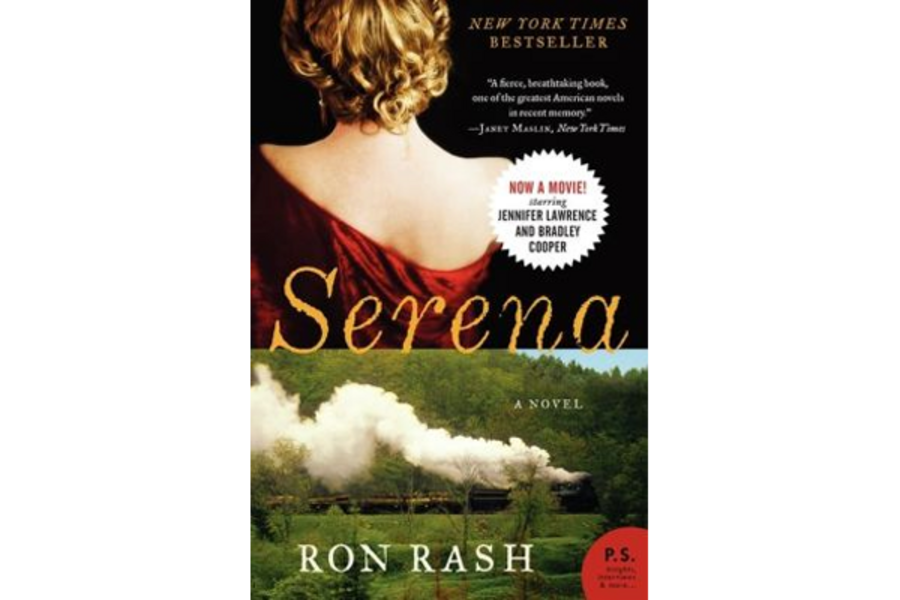 ìblackberries in juneî by ron rash essay Download audiobooks by ron rash to your device ron rash is the author of the 2009 pen/faulkner finalist and new york times bestselling novel, serena, in addition to three other prizewinning novels, one foot in eden, saints at the river, and the world made straight three.