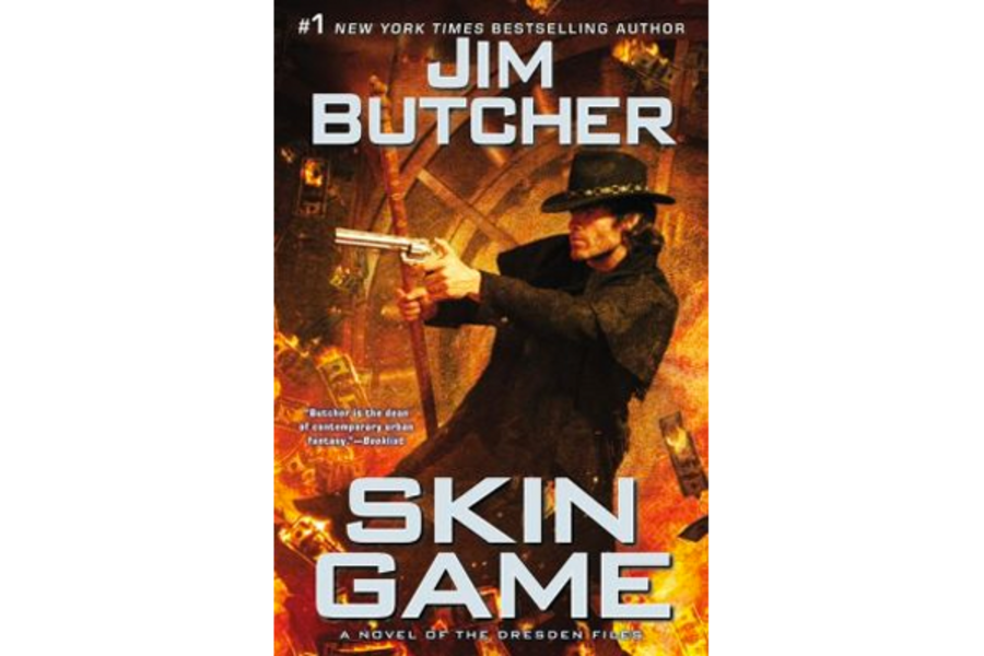 Skin game jim butcher free cs go change hud