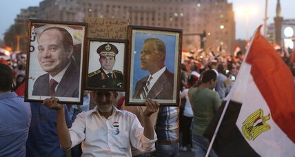 Egyptian election: Landslide victory confirmed, Sisi says it is 'time to work'