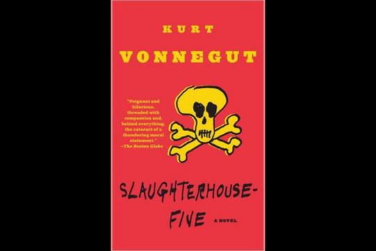 Kurt Vonnegut, Billy Pilgrim and&nbspEssay