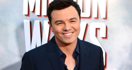 Seth MacFarlane of 'Family Guy' offers to match donations up to $1 million for 'Reading Rainbow' Kickstarter campaign