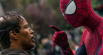 Spider-Man trial: Why did he punch a mom in Times Square?