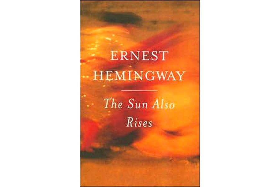 the title importance of time and the cyclical motif of the sun also rises a novel by ernest hemingwa Compared to the novel, the short story has a more demanding economy and a greater (if also simpler) unity of form and of effect for some american writers the short story has been the essential form of achievement and reputation.