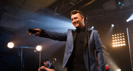 Sam Smith's new album 'In the Lonely Hour' is passionate and honest