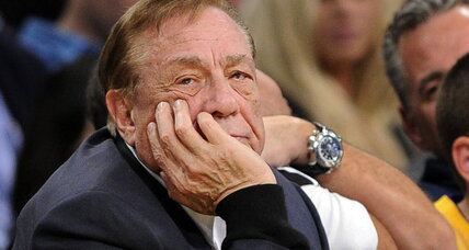 Donald Sterling revives suit against NBA. Does he have legal leg to stand on? (+video)