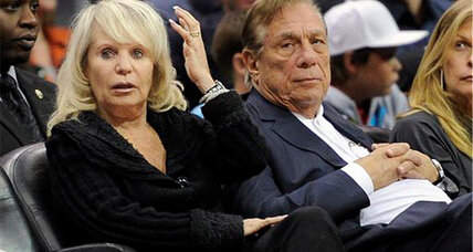 Donald Sterling chooses $1B lawsuit over $2B sale of Clippers