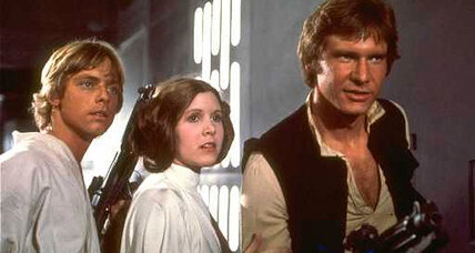 'Star Wars: Episode VII': Will it feature a female villain?