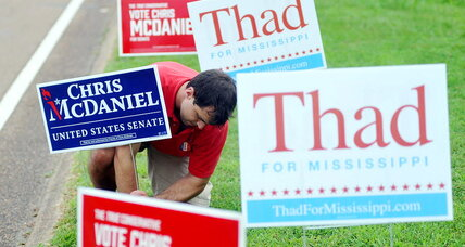 Cochran vs. McDaniel and four more hot primary races to watch
