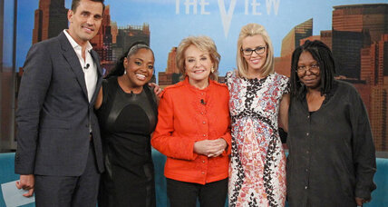 'The View': Hosts Sherri Shepherd, Jenny McCarthy say they're leaving the show