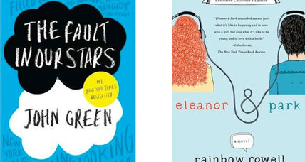 Should adults be embarrassed to be reading young adult books?