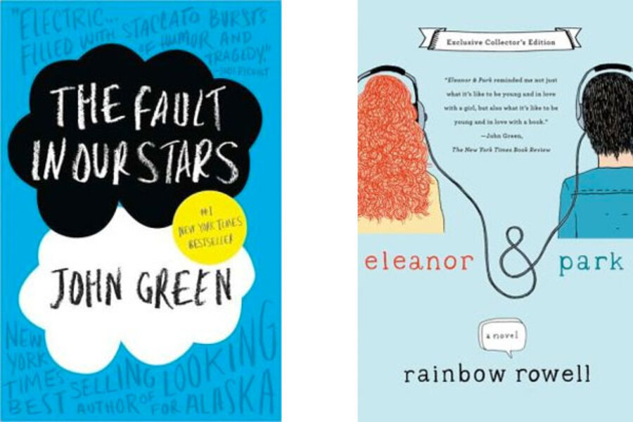 Should Adults Be Embarrassed To Be Reading Young Adult Books