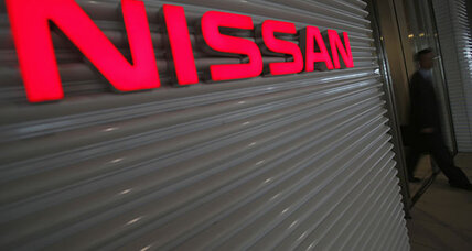 Nissan recalls 2014 Nissan Rogue for steering issue