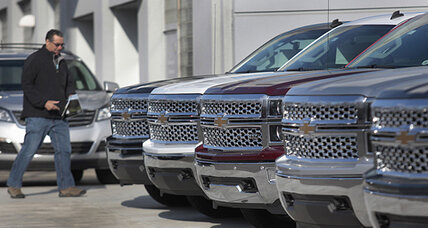 GM sales increase in June despite expanding recall controversy