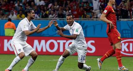 USA booted from World Cup: How good are the Americans, really? (+video)