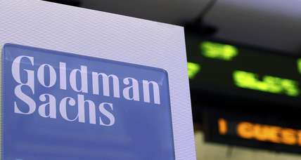 Women call Goldman Sachs 'hostile' workplace, seek to expand bias suit